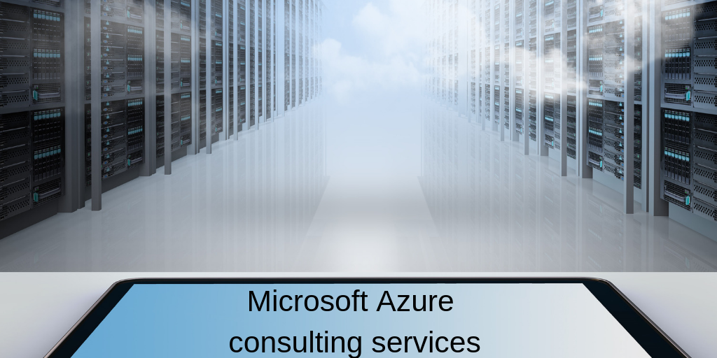 azure consulting service