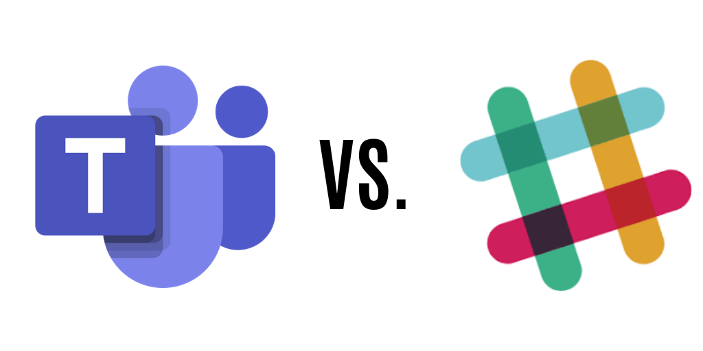 microsoft teams vs slack