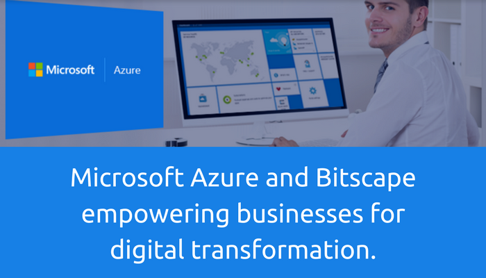 Microsoft Azure Service Ahmedabad