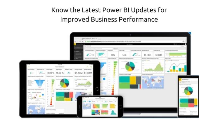 Power BI Update