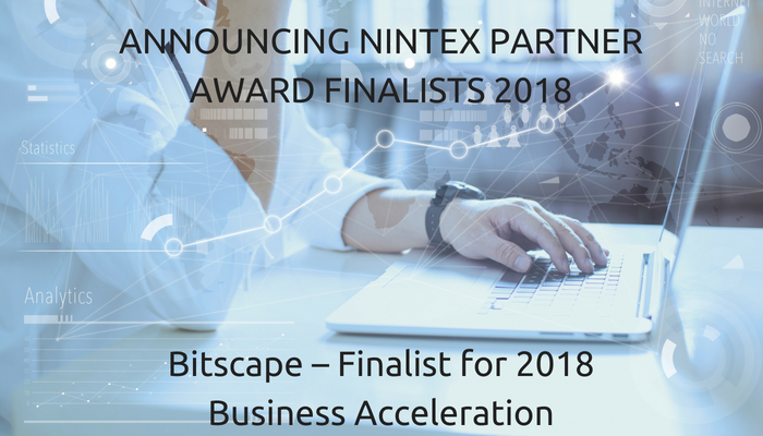NINTEX-PARTNER-AWARD-FINALISTS-2018 - Bitscape