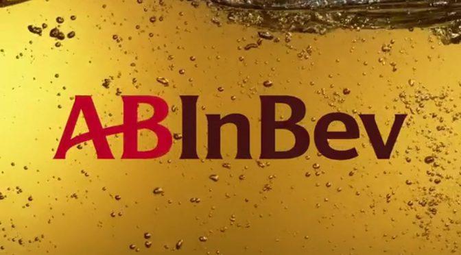 Customer story: Anheuser-Busch InBev (AB InBev)