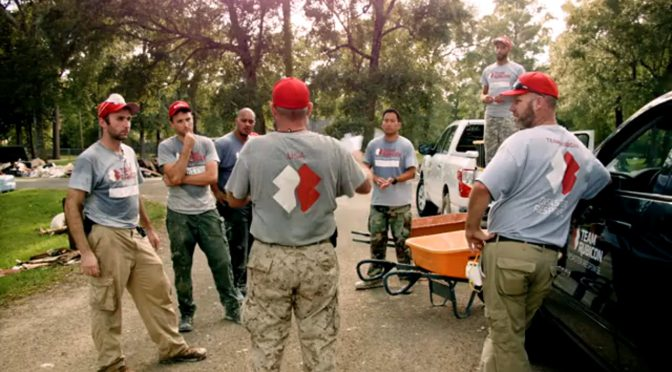 Customer story: Team Rubicon | Dynamics 365