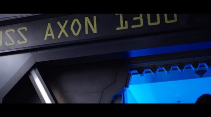 Customer story: Axon IT Infrastructure