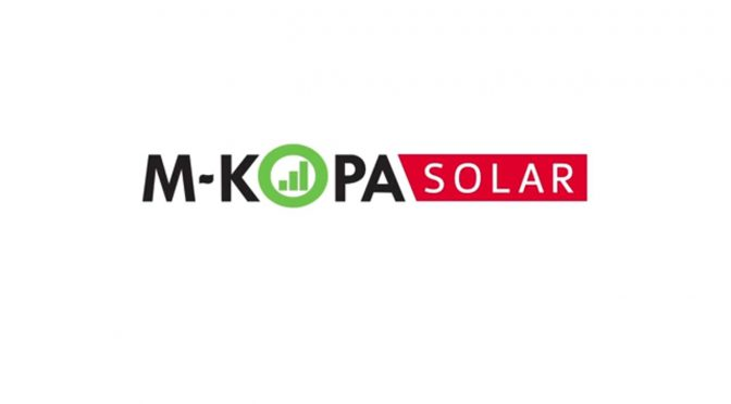Customer story: M-KOPA Solar | IaaS, PaaS, and SaaS solutions