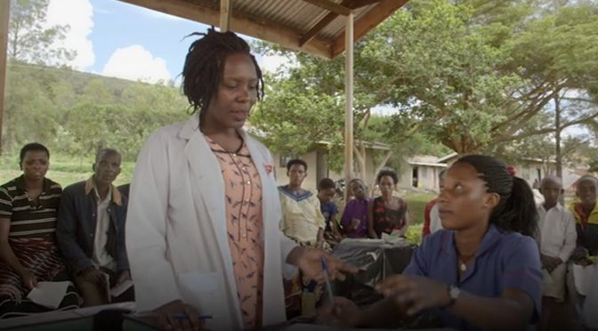 Customer story: Medical Teams International (MTI) transforms health care for more than 1 million refugees in Uganda