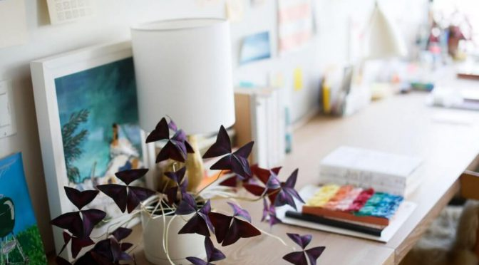 9 ways to make working from home more joyful – The Aesthetics of Joy