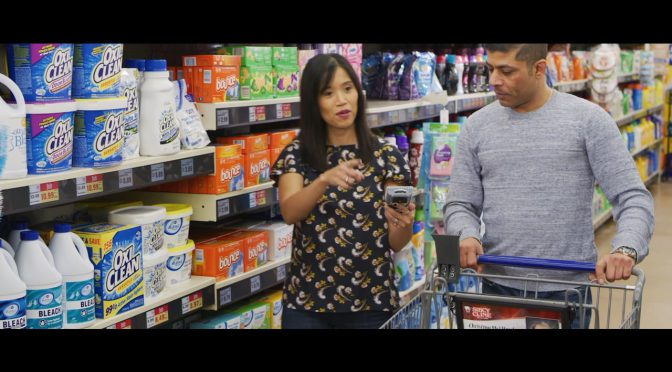 Kroger success story: teaser video