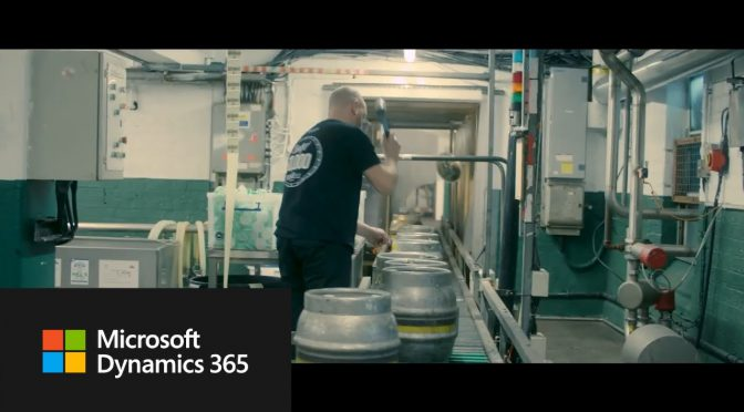 Marston's raises the bar with Microsoft Dynamics 365 Customer Insights