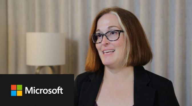 Law firm runs better with server on Azure