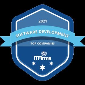 Top Custom Software Development Companies It Firms
