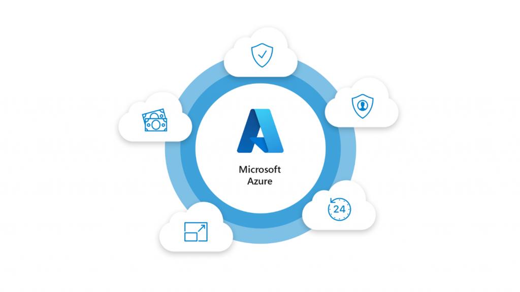 Microsoft Azure Use